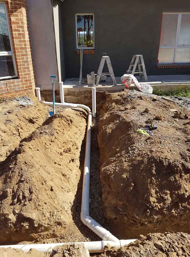 Installation-of-drainage-Gold-Coast